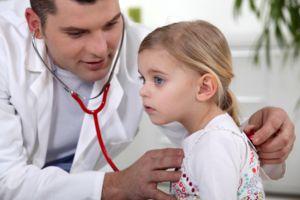Una Epidemia 80% de niños