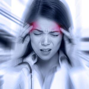 Sufres migrañas