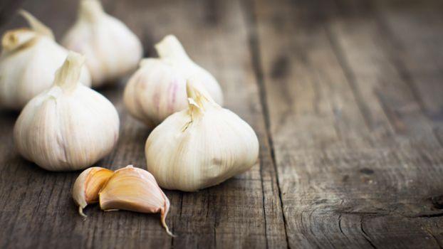 Top 5 de los beneficios del ajo en la salud