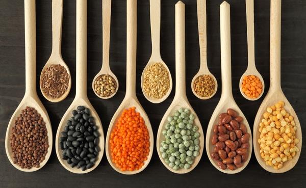 21 alimentos altos en hierro