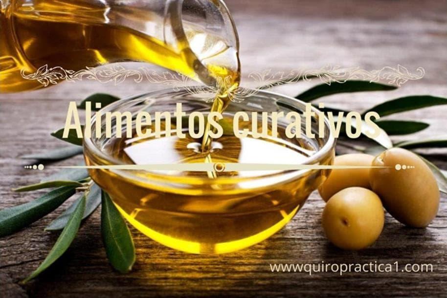 7 Alimentos Anti-Inflamación