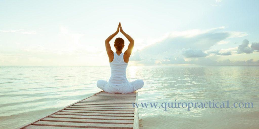 13 Beneficios del Yoga