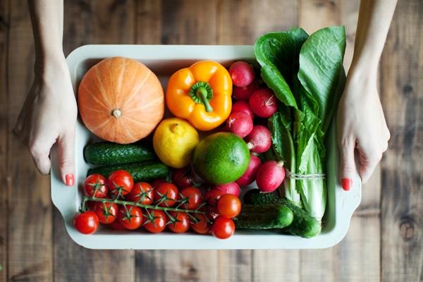 Diferencia entre Frutas y Hortalizas