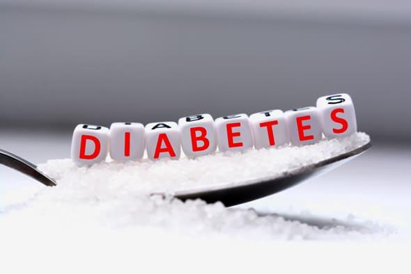 La Quiropráctica ayuda a curar la Diabetes