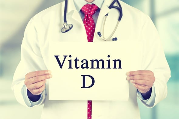 15 Beneficios de la vitamina D