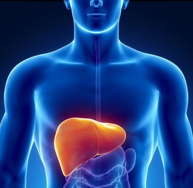 Hepatitis C Quiropráctica