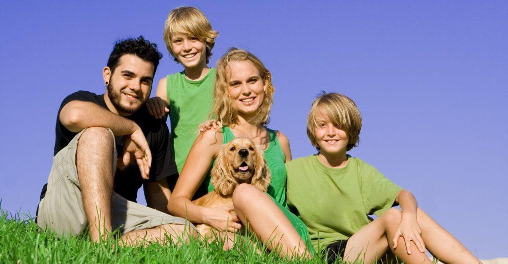 Familia Quiropractica
