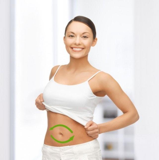 Quiropráctica y salud intestinal