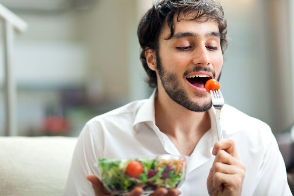 Dieta anti-estrés