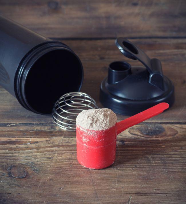 Desayunos ricos en proteínas