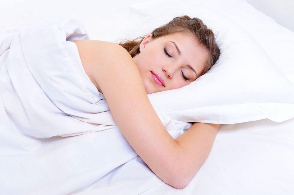 10 maneras de dormirte más fácilmente