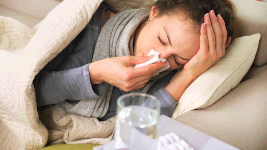 La verdad sobre los resfriados