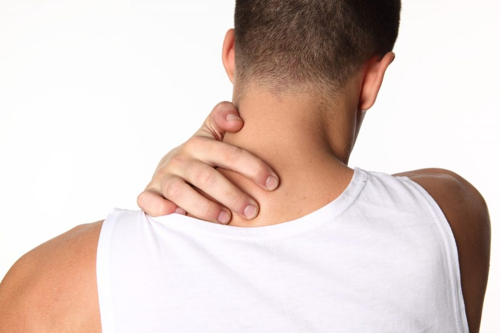 Riesgos quiropráctica