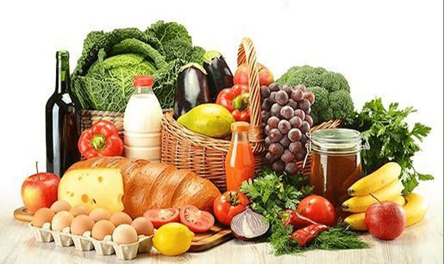 dieta de los alimentos curativos