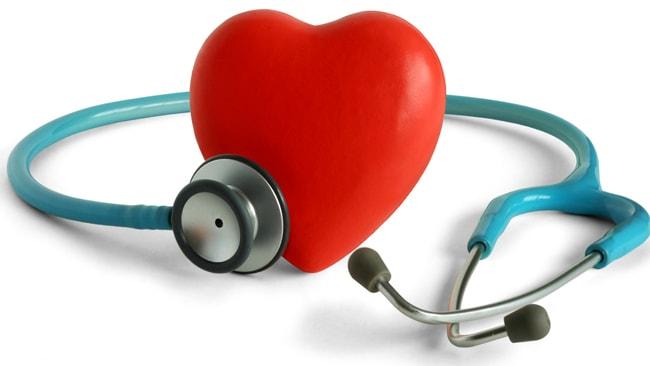Cuida tu corazón evita infartos