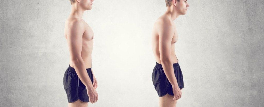 Como tu postura afecta a tu vida