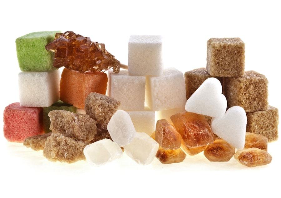 Dónde están los Azúcares en tu vida