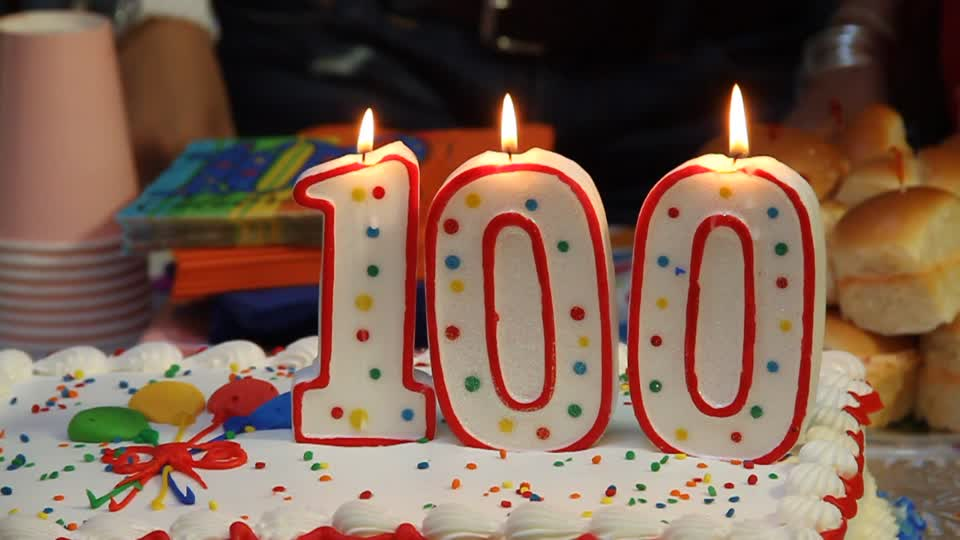 Cómo vivir hasta los 100 años