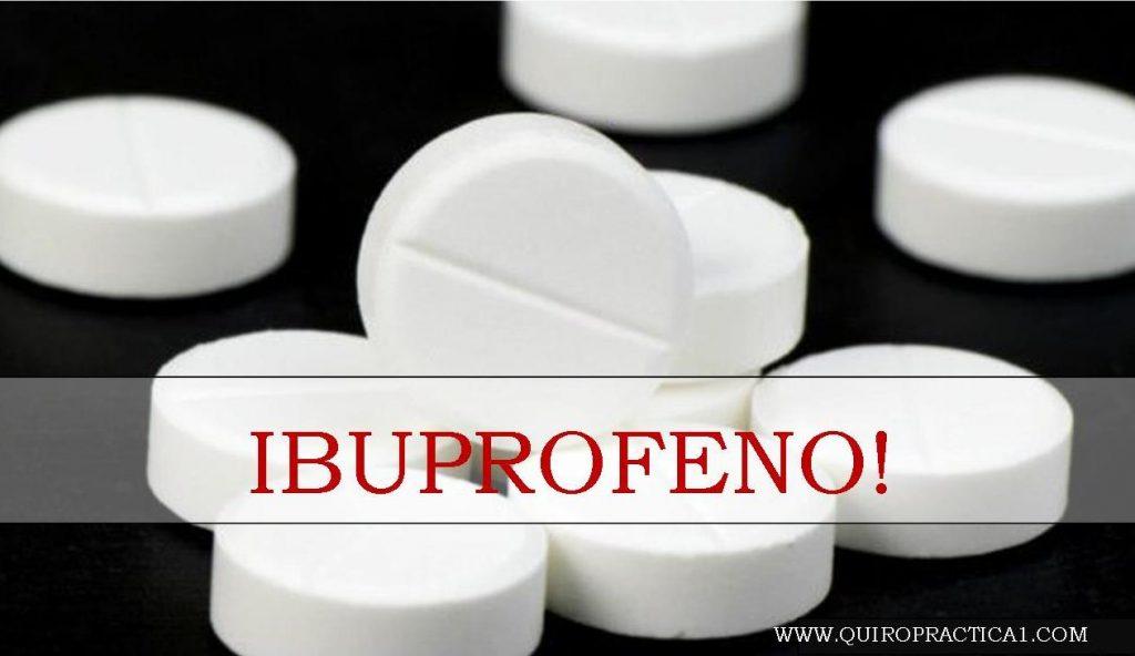 El Ibuprofeno