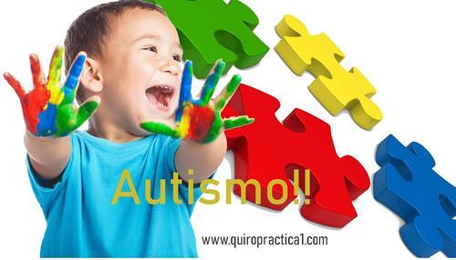 Autismo y Quiropráctica