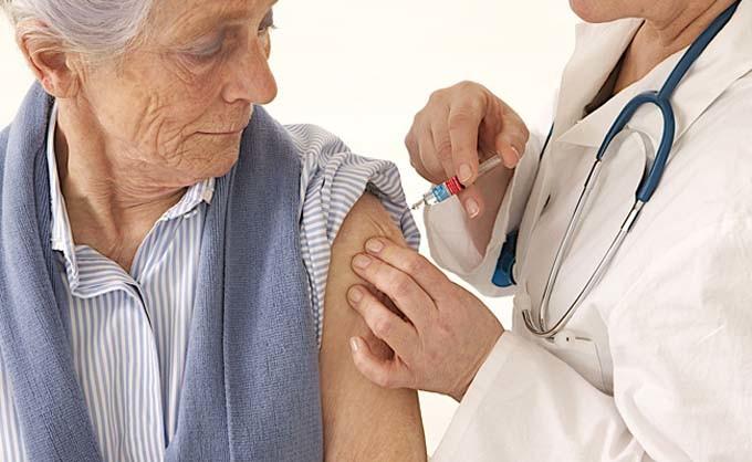 Evidencia científica de las Vacunas contra la Gripe