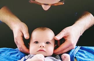 Síndrome de la Muerte Súbita Infantil y la Quiropráctica
